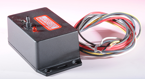 Amethyst - Mappable Ignition System